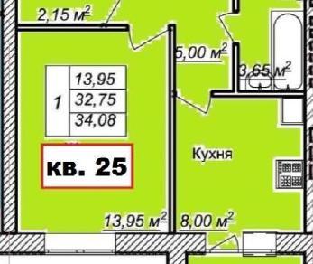 Продажа квартиры Сясьстрой, Петрозаводская ул., д.23