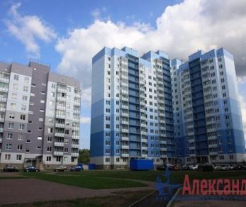 Продажа квартиры Всеволожск г., Малиновского ул., д. 12, к. 2