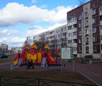 Продажа квартиры Тосно, Барыбина ш., д.10