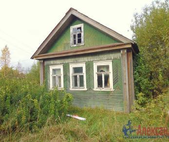 Продажа дома Вознесенье пгт., д. 11