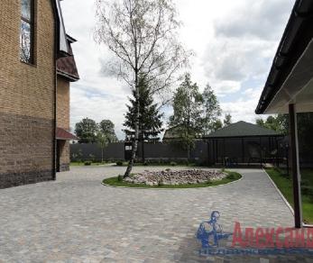 Продажа дома Новосаратовка