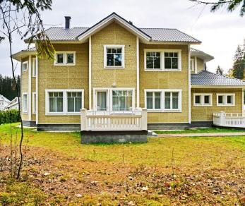 Продажа дома Рощино, Верхнее Рощино ул.
