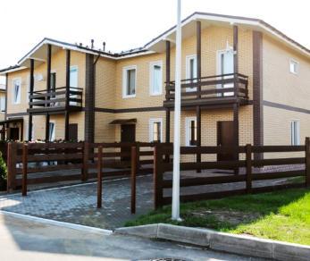 Продажа участка коттеджный поселок ВП лайт
