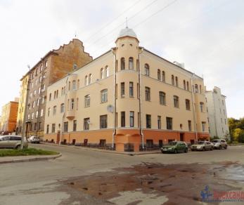 Продажа квартиры Выборг г., Первомайская ул., д. 6