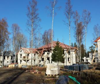 Продажа участка КП Изумрудные Горки, ул. Озерная, участок 1