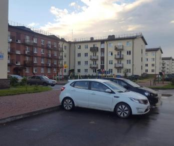 Продажа квартиры дер. Щеглово-1, Центральная ул., д. 6