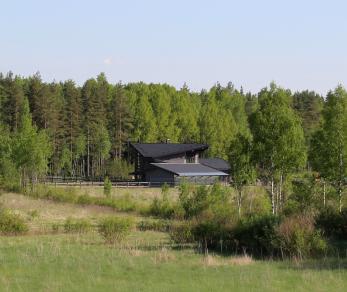Продажа дома Шале-парк Superbia, г. Петергоф
