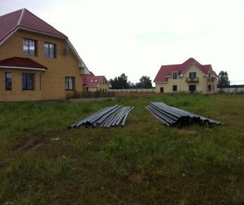 Продажа участка КП Новая Дубровка, 37