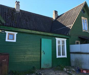 Продажа дома Приозерск г., Набережная ул., д. 48