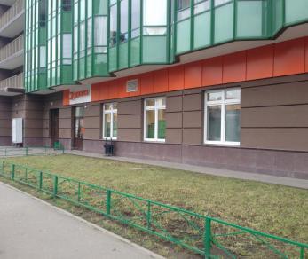 Аренда квартиры Мурино пос., Воронцовский бул., д. 8