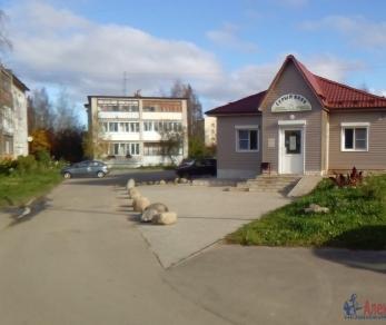 Продажа квартиры Старая Ладога село, Волховский просп., д. 16