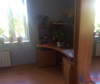 Продажа квартиры Сертолово г., Заречная ул., д. 12