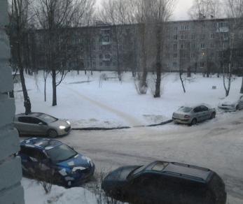 Продажа квартиры Петергоф, Озерковая ул., д.51к2