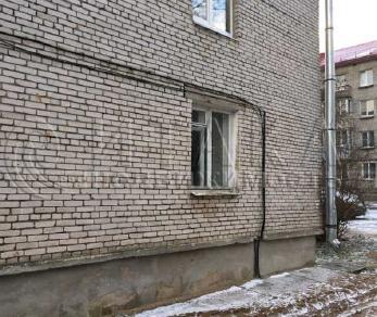 Продажа квартиры Подпорожье, Красноармейская ул., д.14
