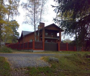 Продажа дома Приморск