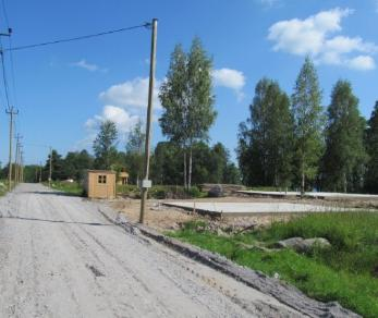 Продажа участка Кротово