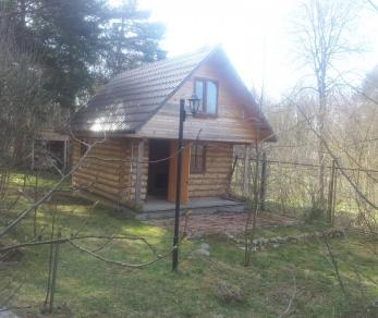 Продажа дома Варшко