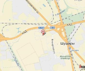 Продажа квартиры Шушары пос. Вилеровский пер., 6, д. 6