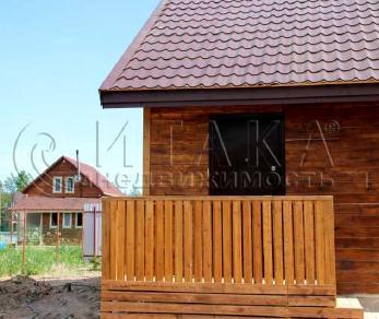 Аренда дома Запорожское Полянная