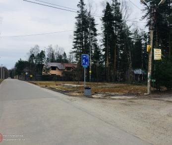 Продажа участка Сертолово г., Солнечная ул.
