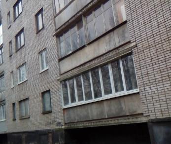 Продажа квартиры Волхов, Вали Голубевой ул., д.15
