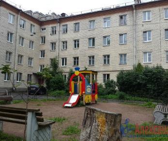Продажа квартиры Пушкин, Леонтьевская ул., д.3/7