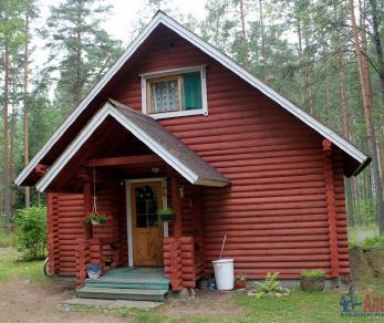 Продажа дома Кирилловское
