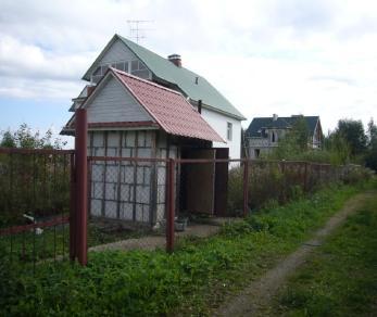 Продажа дома Удальцово, 3-й квартал ул.