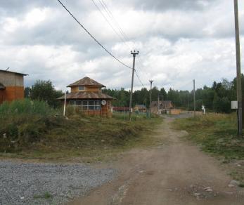 Продажа участка Горское, д.30