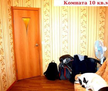 Продажа квартиры Горелово, Коммунаров ул.
