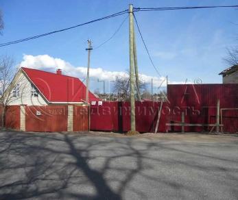 Продажа участка Репино Приморское