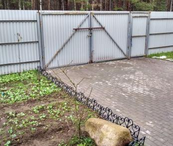 Аренда дома Песочный, Пограничная ул.