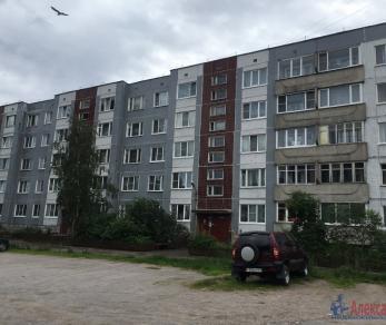 Продажа квартиры Приозерск, Гагарина ул., д.16