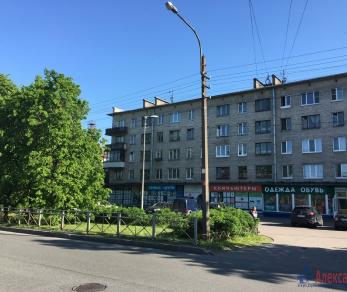 Продажа квартиры Сестрорецк, Борисова ул., д.4