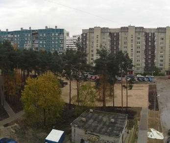 Продажа квартиры Всеволожск, Василеозерская ул., д.1