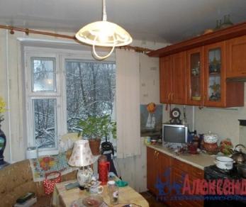Продажа квартиры Пушкин, Детскосельский бул., д.9