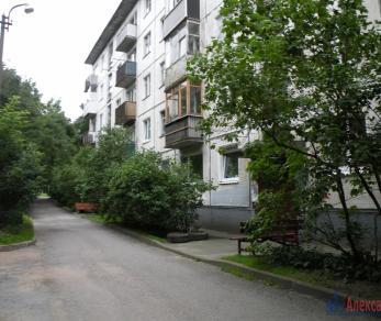 Продажа квартиры Сестрорецк, Воскова ул., д.11