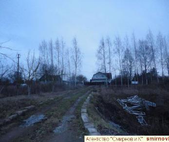 Продажа дома Романовка, д.30