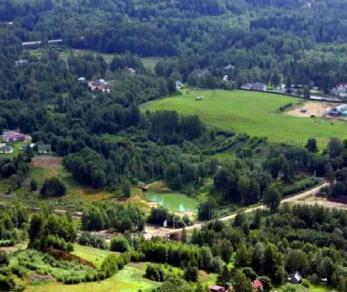 Коттеджный поселок Горы