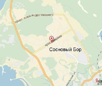 Продажа квартиры Сосновый Бор, Героев пр., д.48