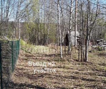 Продажа участка Орехово Новая