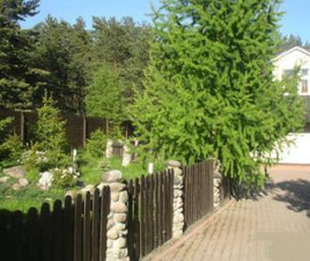 Аренда дома деревня Пески