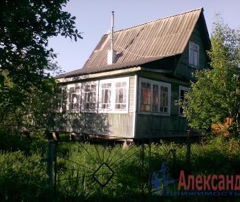 Продажа дома Восход массив, Восход-Василеостровское снт, 12-я линия
