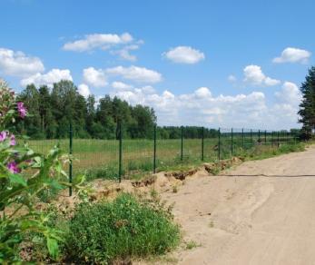 Коттеджный поселок Новые Ольшаники