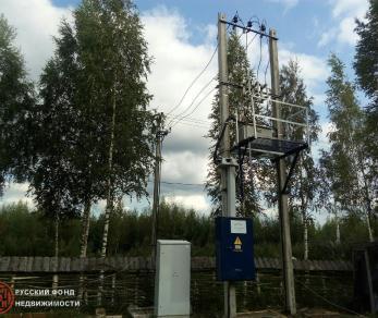 Продажа участка Борисова Грива массив