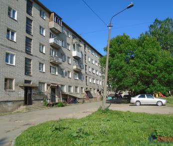 Продажа квартиры Волхов, Державина пр., д.48