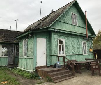 Аренда дома Таллинское шос., д. 184