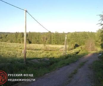Продажа участка Волочаевка пос., Волочаевка пос.