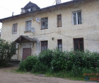 Продажа квартиры Грибное дер., д. 17