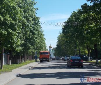 Продажа квартиры Дубровка, д.5